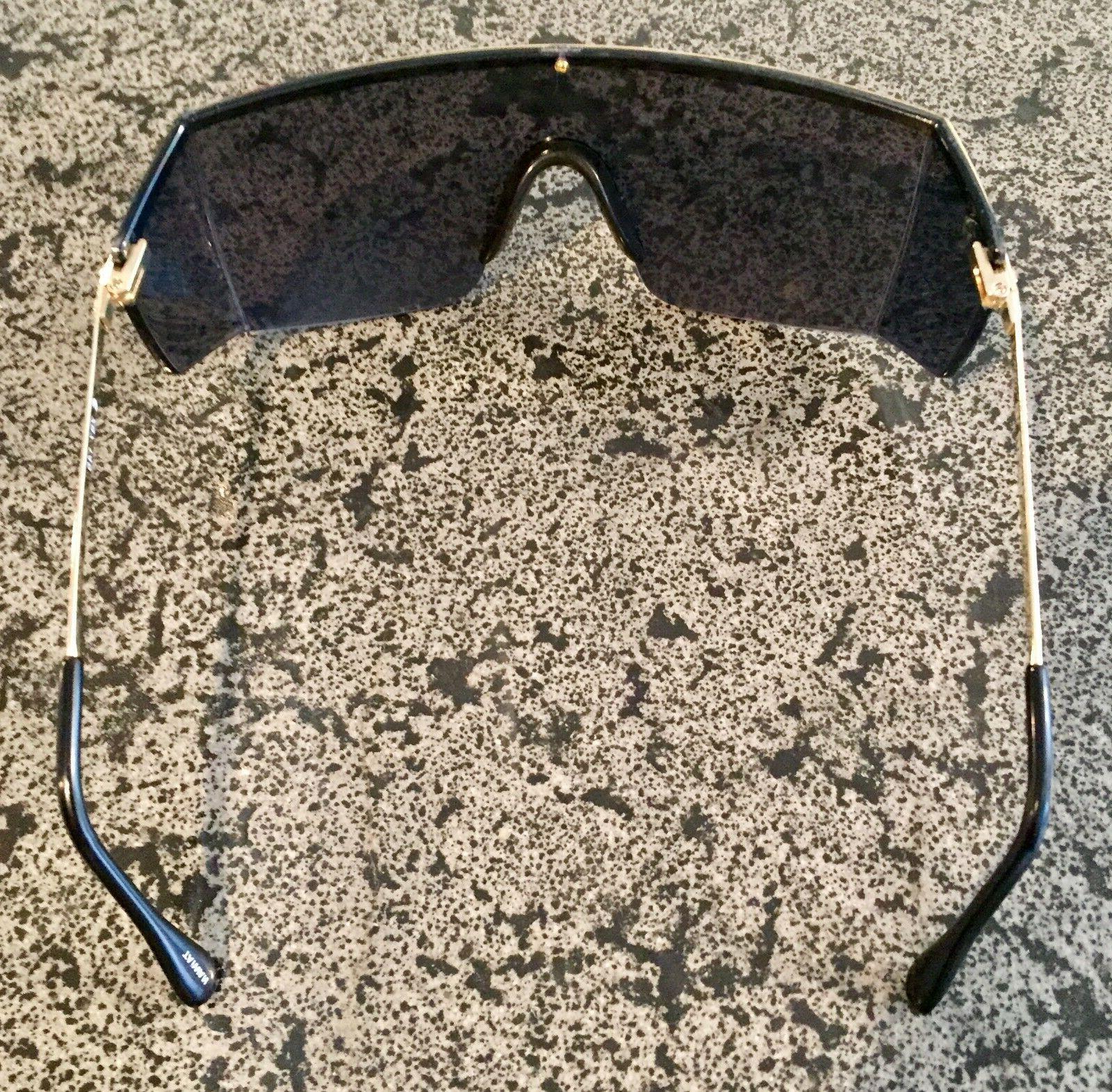 Stylish Safety Grey Lens AOSafety Malibu