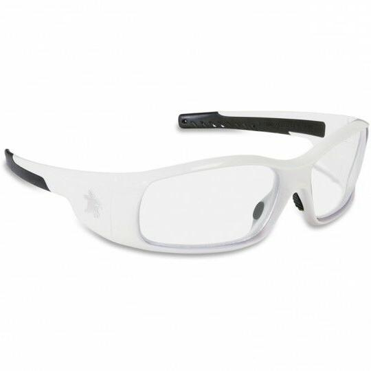 Swagger Safety Glasses, Frame,