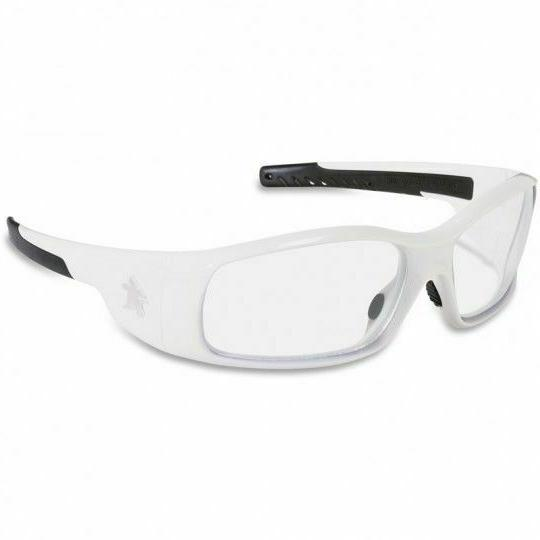 Swagger Safety Frame, Clear Lens