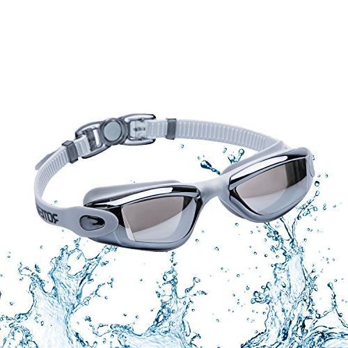 swimming goggles glasses goggle anti