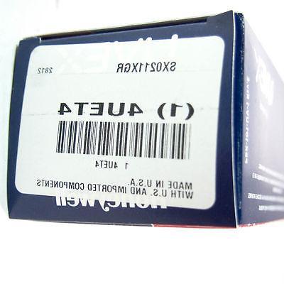 Uvex by Honeywell Anti-Fog Glasses SCT-Blue Lens