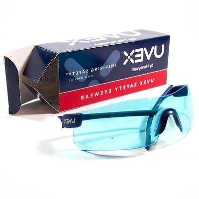 Uvex by Anti-Fog SCT-Blue Lens Color