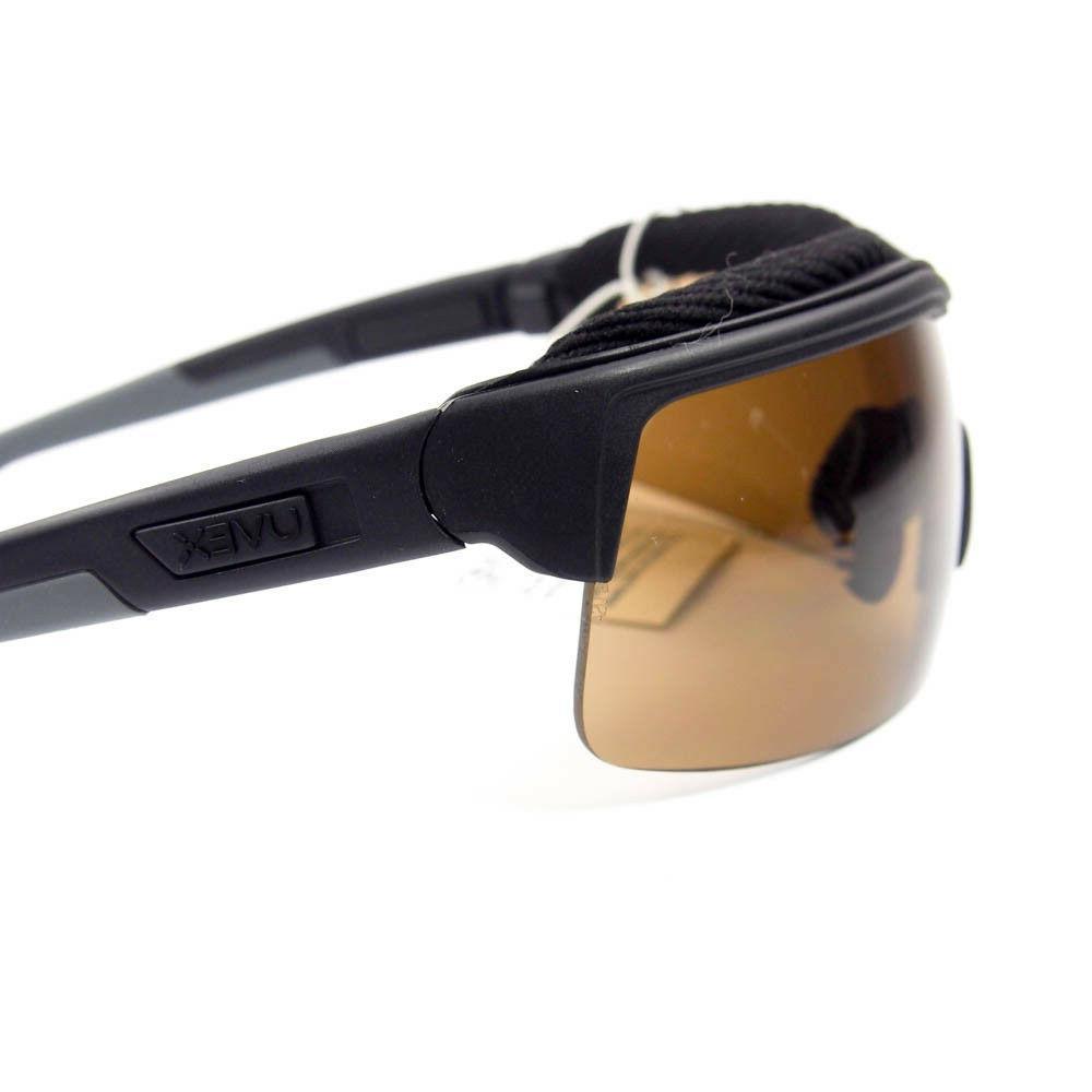 UVEX Glasses Scratch Espresso