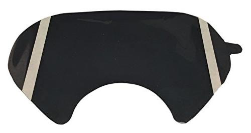 tinted lens cover 6886