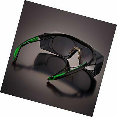 NoCry Tinted Glasses Wraparound Lenses, ...