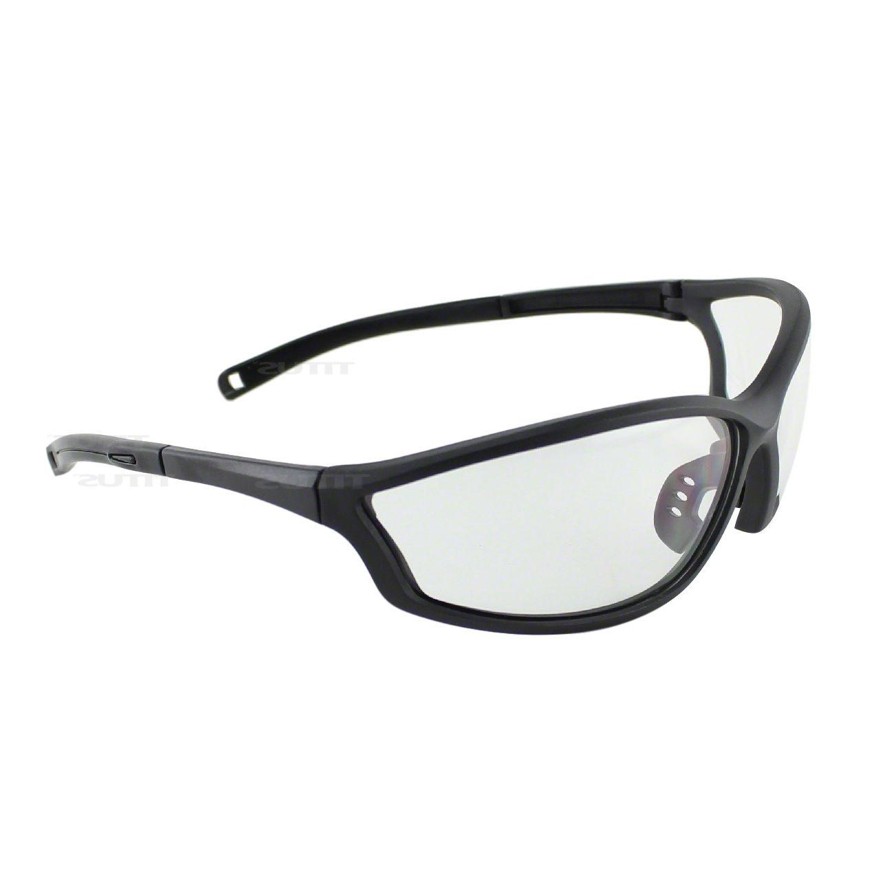 4b3c3dc8163e Titus Safety Glasses Shooting Eyewear Motorcycle Protection