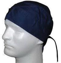 Occunomix TN501 Tough Nougie, Tie Welders Hat, Doo Rag Style