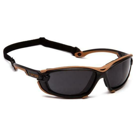 toccoa chrt1020dtmp safety glasses realtree xtracamo frame