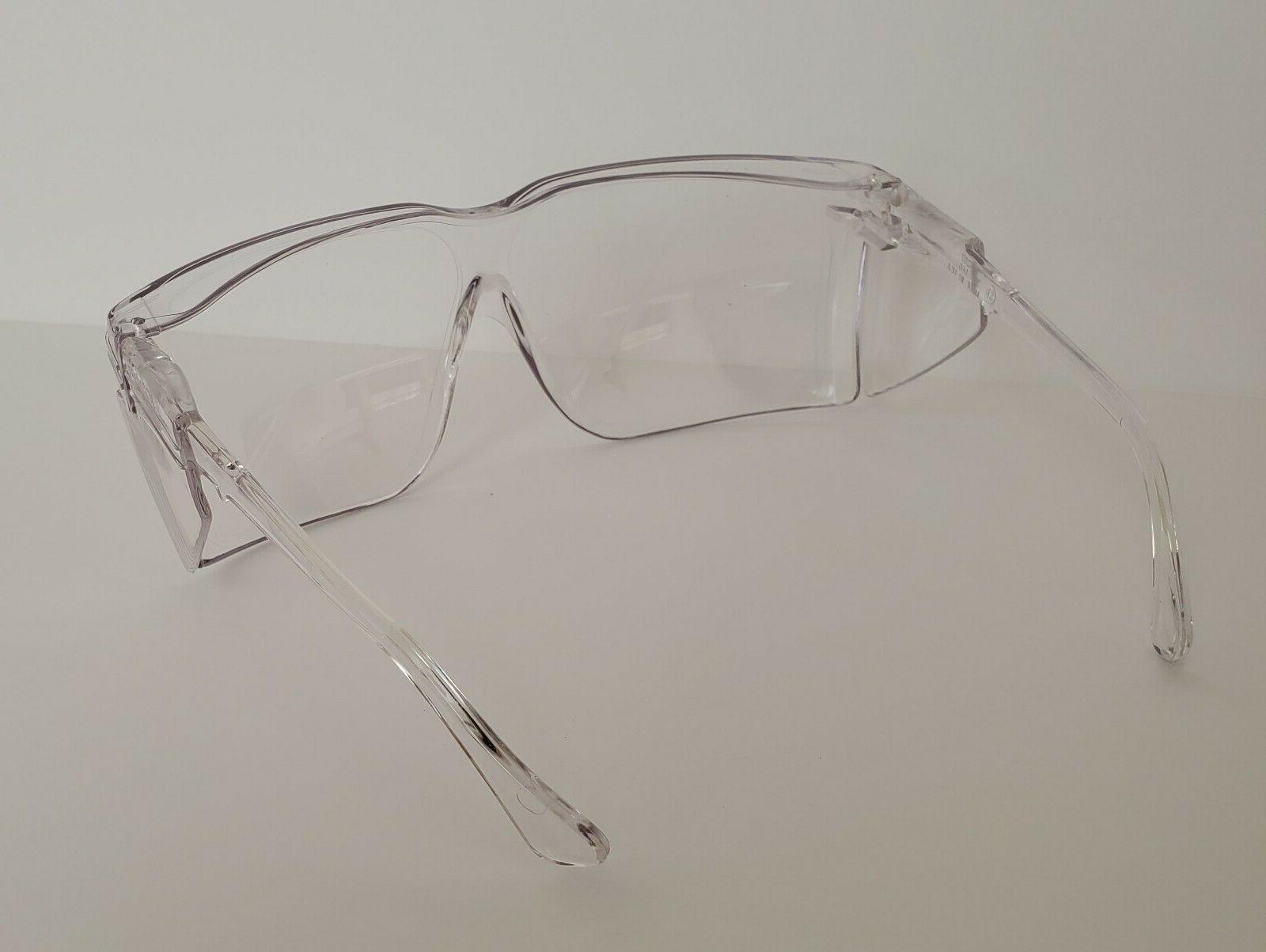 AOSafety SAFETY GLASSES Z87.1 One UV Rays