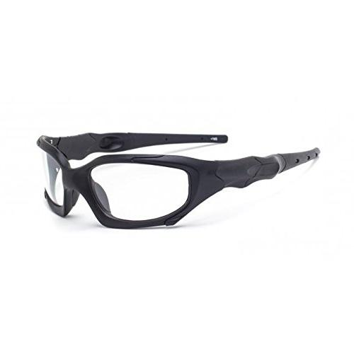 Transitions Safety Safety Goggles Glasses Glasses Black Wrap