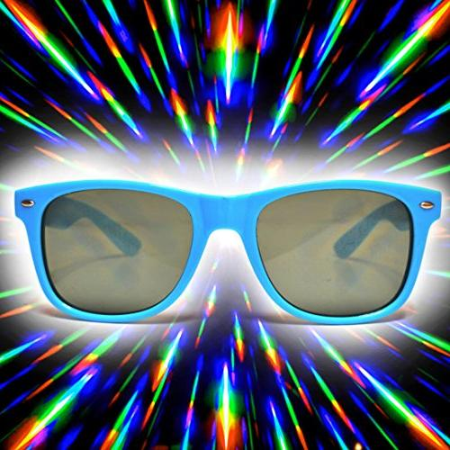 ultimate diffraction sunglasses