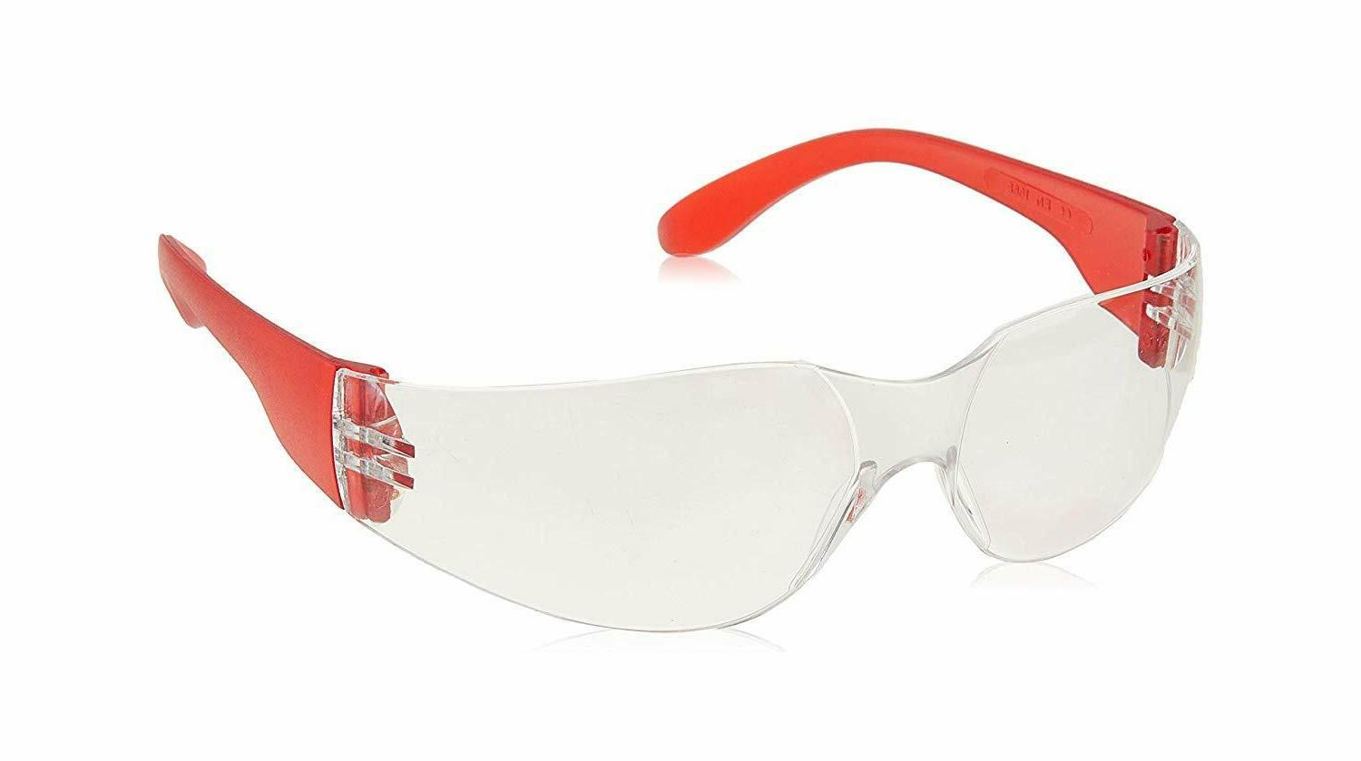 Ultimate Protection, Scratch Resistant Glasses Pack