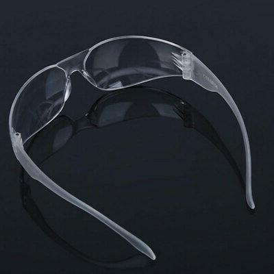 Safety Glasses Lenses +