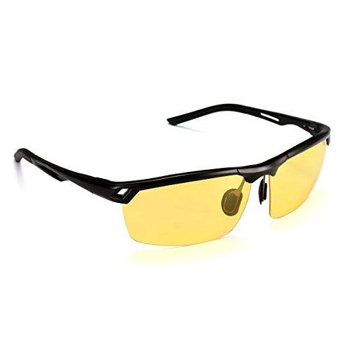 uv400 lightweight eyewear shooting safety