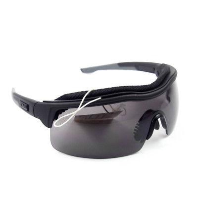 Uvex Honeywell SX0312 Scratch Resistant Safety Glasses Gray