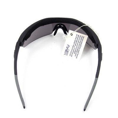 Uvex Resistant Lens | USA