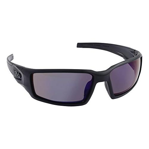 uvex hypershock anti glare glasses