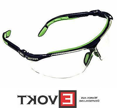 Festool UVEX Safety Glasses Scratch-Proof Anti-Fog 500119 Ge