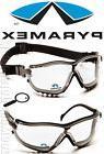 Pyramex V2G Readers 2.5 Anti Fog Reading Hybrid Safety Glass