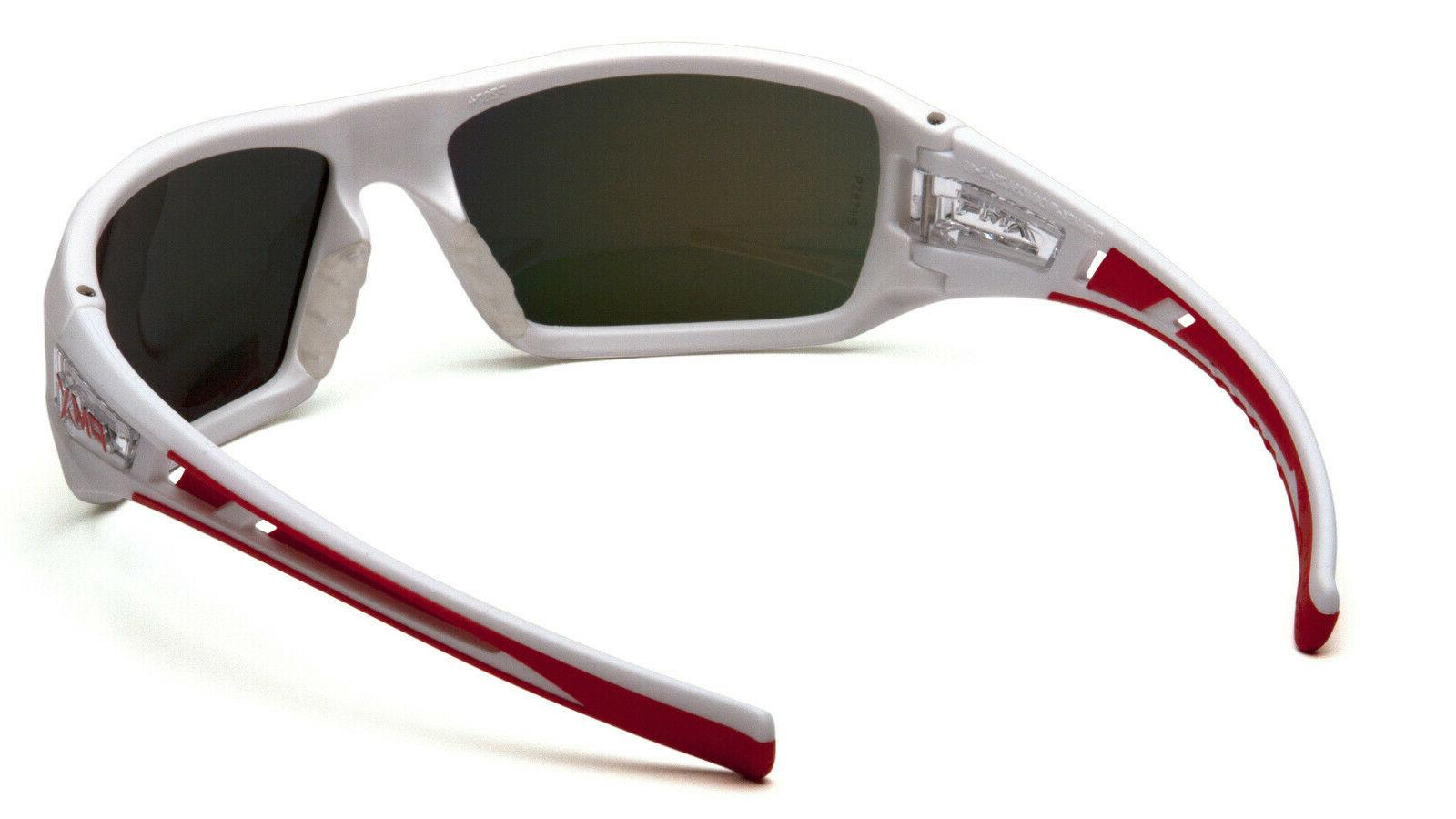 Pyramex Safety Glasses Sunglasses Frame Mirror