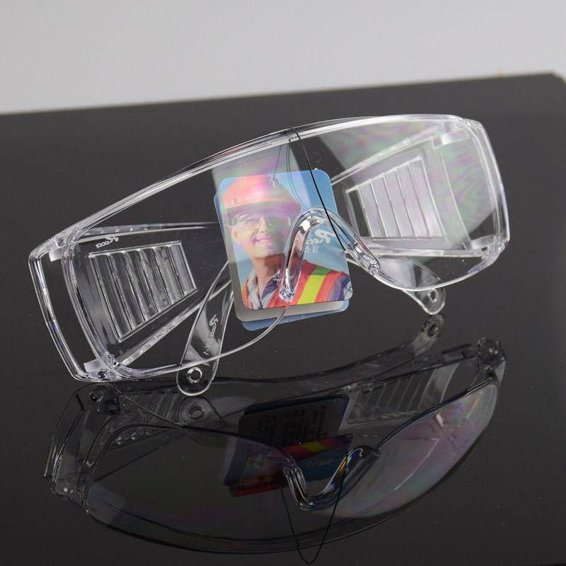 Vented Safety Goggles Eye Protection Anti Newly