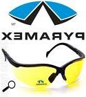 Pyramex Venture 1.5 Yellow Bifocal Reader Safety Glasses Nig