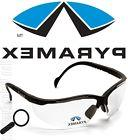 Pyramex Venture 2.0 Anti Fog Clear Bifocal Reader Safety Gla
