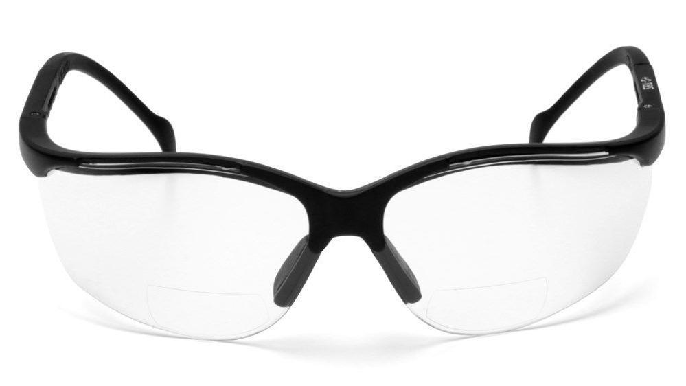 Pyramex Venture II Glasses Bifocal 2.0