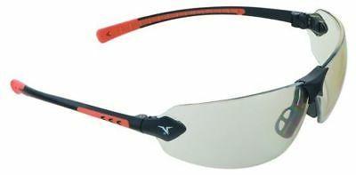 veratti 429 safety glasses orange