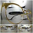 Mens or Women VINTAGE 50's RETRO Style Clear Lens EYE GLASSE