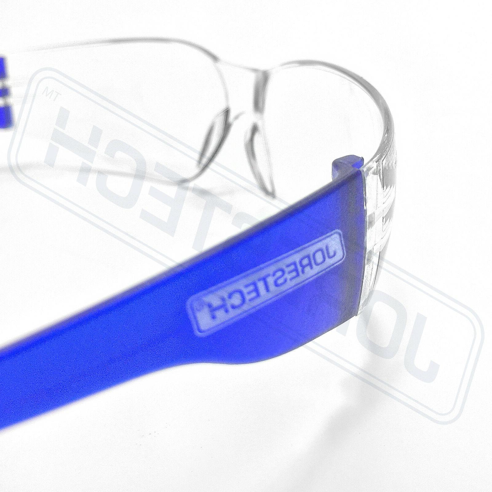 JORESTECH Vision clear Lens