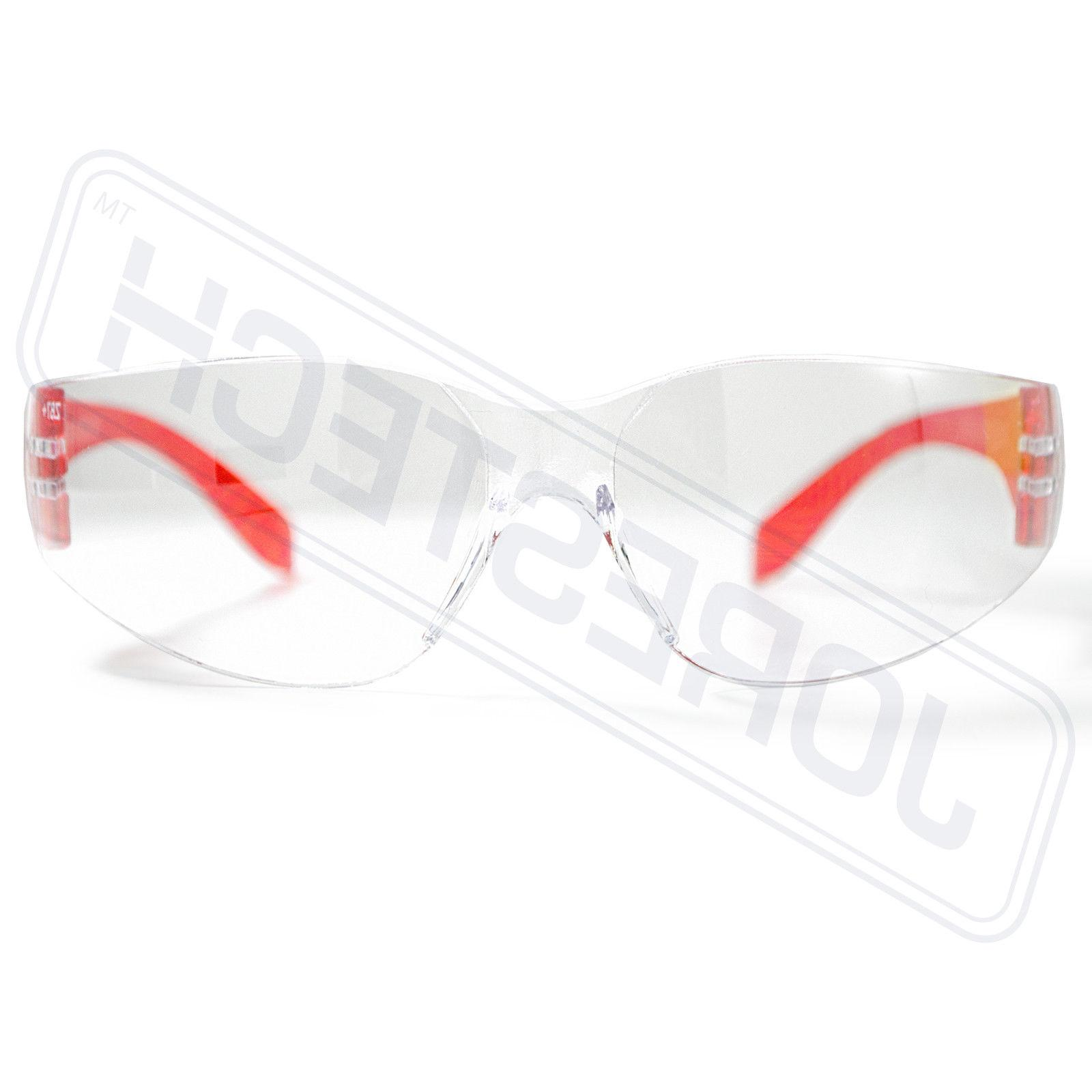 clear Sunglasses 12PACK