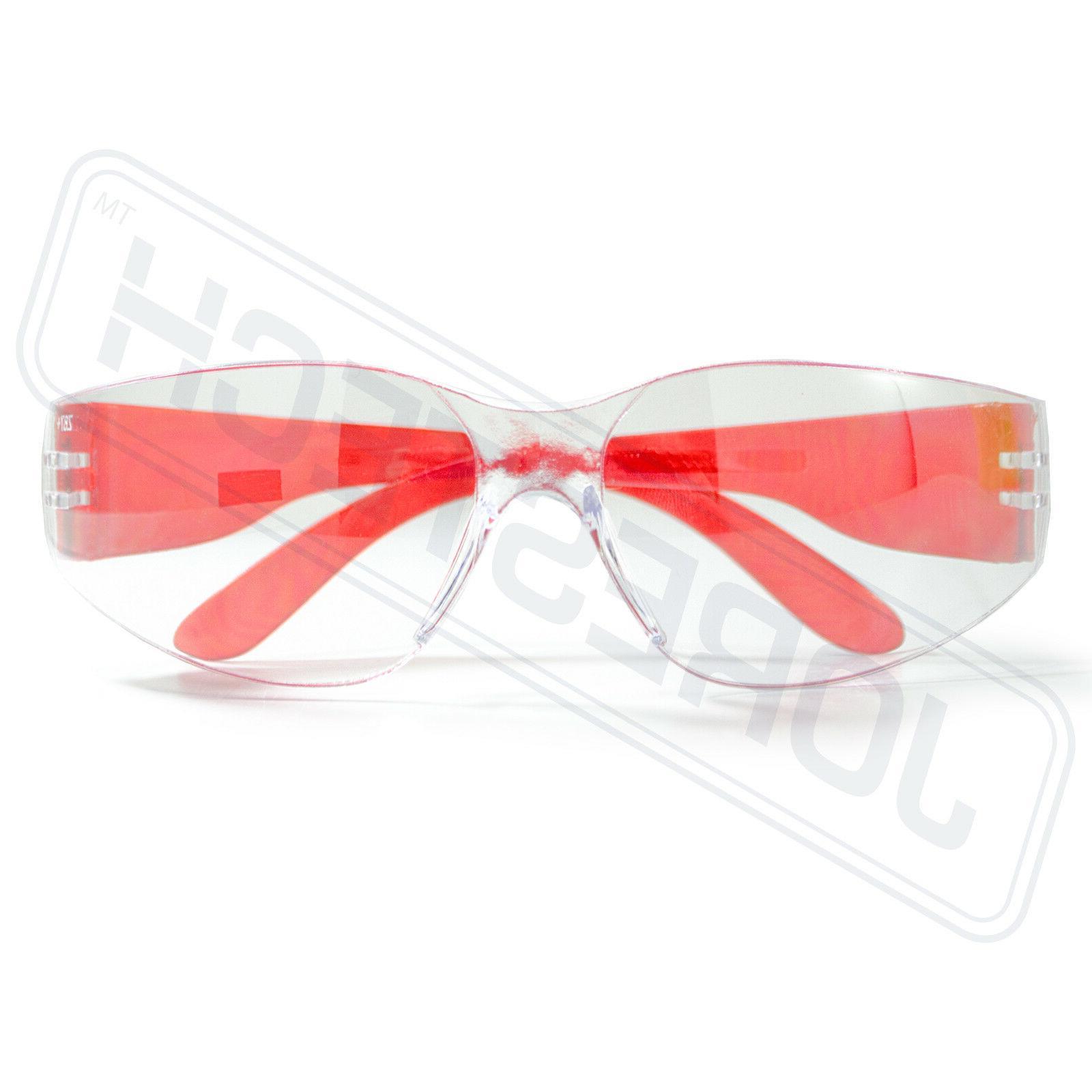 JORESTECH clear Sunglasses Z87+