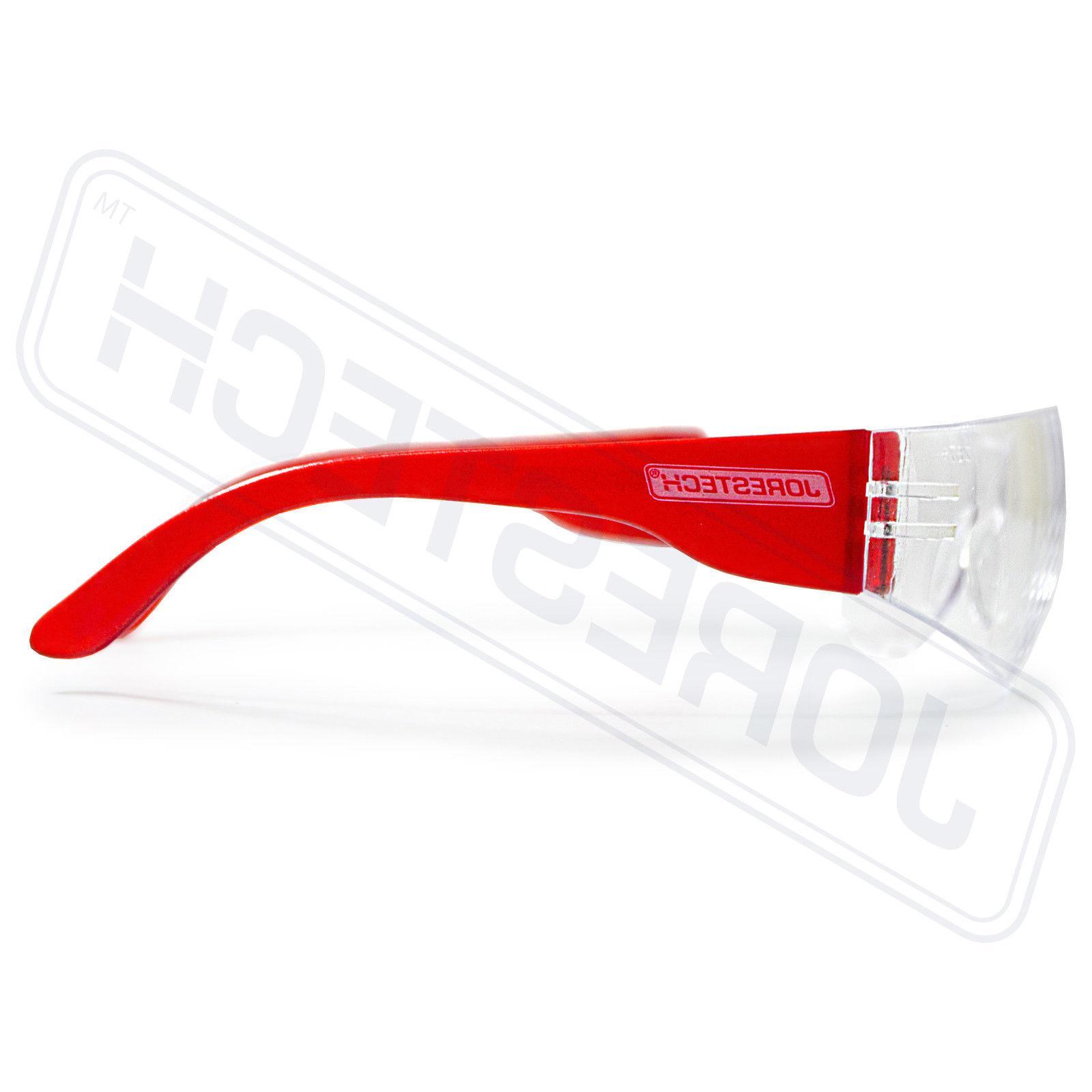JORESTECH frame clear Sunglasses