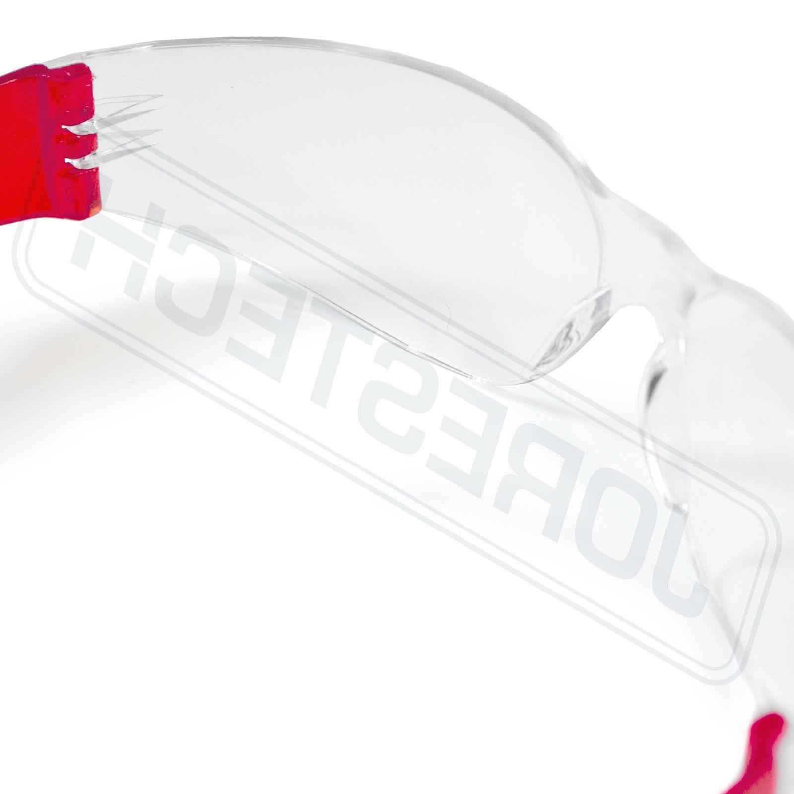 JORESTECH clear Glasses Sunglasses Z87+