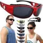 Chopper Wind Resistant Pad Extreme Sports Sunglasses Motorcy