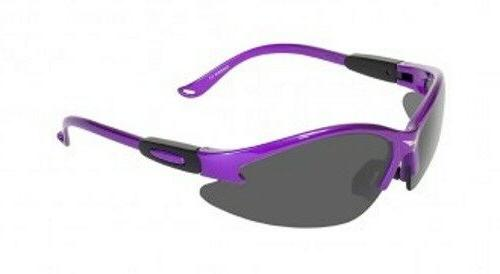 Women's Z87 Glasses Smoked Global