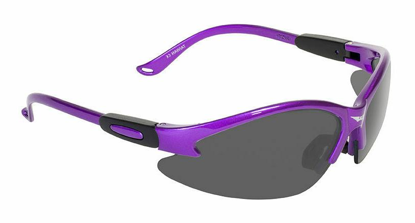 women s z87 purple safety glasses sunglasses