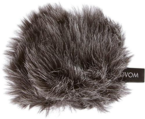 ws g1 furry microphone windscreen
