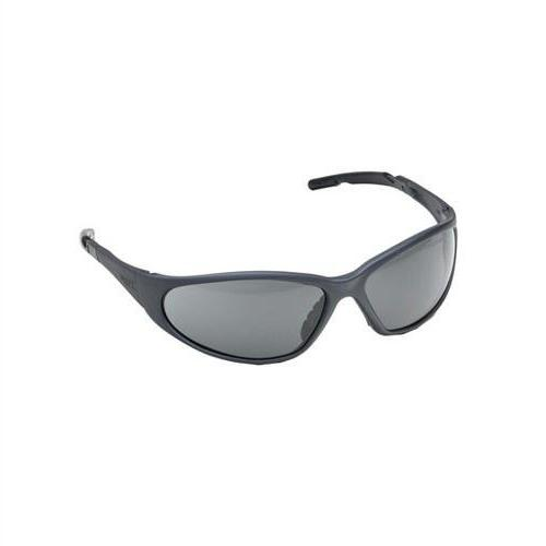 Elvex XTS Safety Glasses: Gray Case of 60