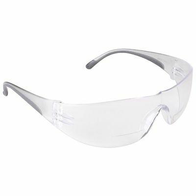 zenon z12r bifocal safety glasses black temple
