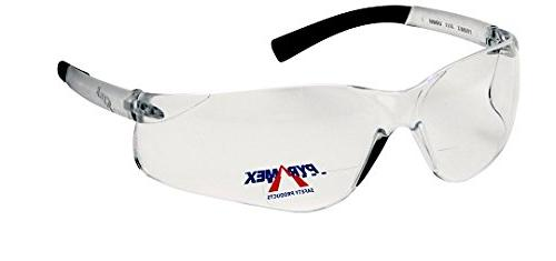 ztek magnified glasses 2 0