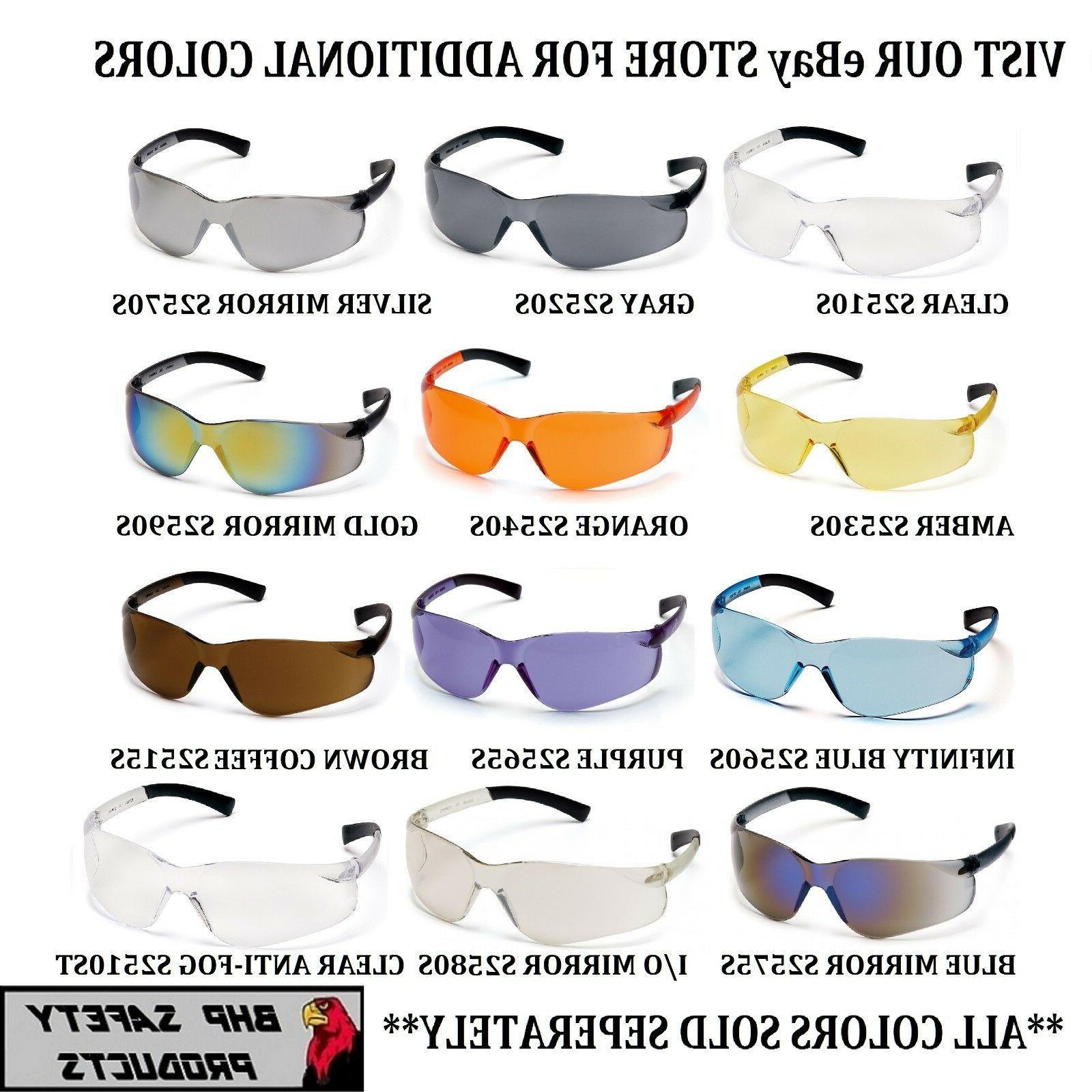 PYRAMEX ZTEK GLASSES I/O INDOOR/OUTDOOR S2580S