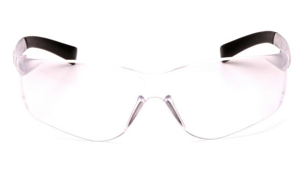 Pyramex Ztek Safety Glasses with Lens