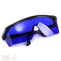 Laser Eye Protection Safety Glasses Goggles for UV Lasers wi