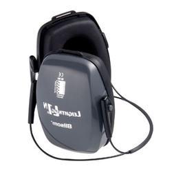 Howard Leight Leightning Black Behind Neck Protective Earmuf