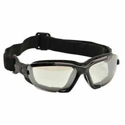 Portwest Levo Safety Glasses EN166 Protective Eye Goggles Wo