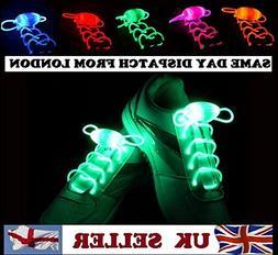 KingWinX LED Light Up Shoelaces, Pink