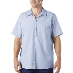 Dickies Occupational Workwear LS535BLS 3XL Polyester/ Cotton