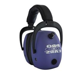 Pro Ears -  Pro Mag Gold - Electronic Hearing Protection and